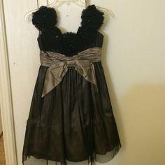 Betsey Johnson evening dress Only worn once Betsey Johnson Dresses