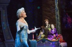 Norway Cruise Director Voyage Report: Top Five 'Frozen' Experiences