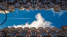 Fotografias em que a simetria é a própria harmonia da imagem. | Cultura | ChiadoNews