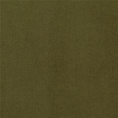 Kaufman 21 Wale Corduroy Olive Drab from @fabricdotcom  From Robert Kaufman Fabrics, this ultra soft light weight 21 wale (number of cords per inch) corduroy is classic, durable and versatile. It is perfect for creating stylish shirts, vests, jumpers, skirts, dresses, light weight jackets and children's apparel.