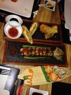 #istanbul #teppanyakialaturka #asian #food