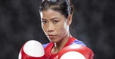 MC Mary Kom l Boxing l
