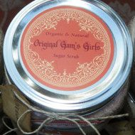 Homemade Organic & Natural Oils and Anti Aging Body by GamsScrubs