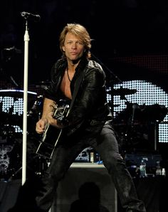 play it Bon Jovi