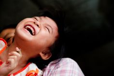 Feng Jingfeng and four-year-old daughter Jeihuan Wei were thrilled after moving into their Habitat for Humanity home.