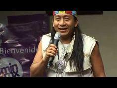 Sabiduría Maya para Mexico AC TAH Por Pablo Arellano
