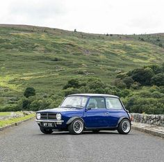Classic Mini, Classic Cars, Bike Engine, Mini Clubman, Mini Trucks, Mini Cooper S, Street Rods, Station Wagon, Rat Rods