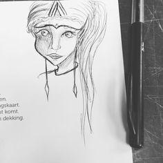 A small sketch :)  #dutchartist #dutchdesign #mntts #art #artis #art #art🎨 #artjournal #artschool #doodle #sketchbook #sketching #artsharedaily #artshare4smallaccounts