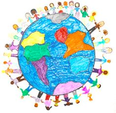 ColorCycle .Crayola and schools across North America are banding together to help kids understand the importance of their role in protecting the environment. That's why we launched Crayola ColorCycle. Through this initiative, students in K-12 schools across the continental United States and parts of Canada can collect and repurpose used Crayola markers