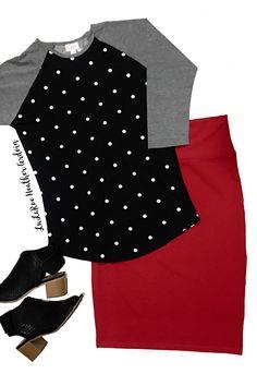 LuLaRoe Randy & Cassie Outfit Www.heatherardoin.com #lularoeoutfit #lularoecassie #lularoerandy