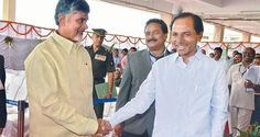KCR more searched than Naidu on Internet - Teluguabroad