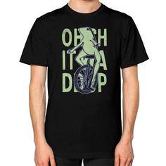 DAT BOI Unisex T-Shirt (on man)
