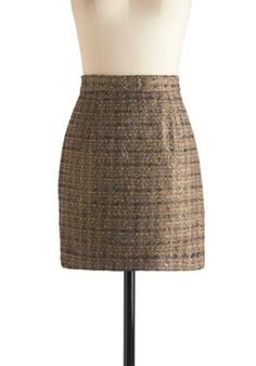 Glitz About That Time Skirt-50.99, #ModCloth