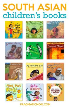 Top Best South Asian American Kids Books (ages Top Best South Asian American Children's Books (ages Kids Around The World, Asian Kids, American Children, Asian American, Chapter Books, Children's Literature, Any Book, Book Lists, Good Books