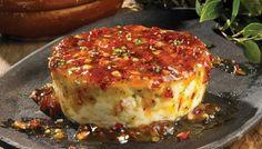 Chef Oropeza-queso marinado