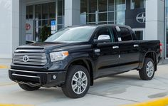 Find out what's to come for the Toyota Tundra near Orlando! We have details about the 2015 Toyota Tundra!