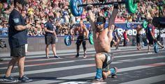 Another year of the Reebok CrossFit Games in the books!  | Carson City, CA 2013 | Synergy Events