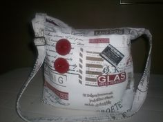 handmade bags by Carla 'Charis-Bags' 'The Post-Bag'