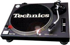 Technics 1210's - #mixtape #summe 2013 spoti.fi/1350u7j