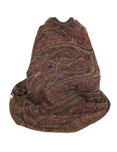 Méditation Laine Châle et Wrap accessoire de l'Inde: Amazon.fr: Vêtements et accessoires