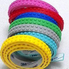 Lego Kompatibel Tapes Kleber