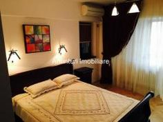 Lux Apartament 2 Camere Bld. Unirii Bed, Furniture, Home Decor, Decoration Home, Stream Bed, Room Decor, Home Furnishings, Beds, Home Interior Design