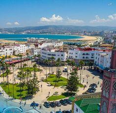Tangier Morocco, City Photo, River, Outdoor, Tangier, Outdoors, Outdoor Games, The Great Outdoors, Rivers