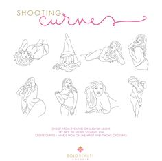 Colorado Springs Boudoir Photography | Shooting Curves Posing Guide for Plus Size » Bold Beauty Boudoir