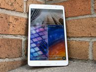 The Samsung Galaxy Tab Pro 8.4 is cool and compact, if you got the cash This sleek 8-inch Samsung offers gobs of features and a premium tablet experience for a high-end price.
