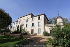 France - Vente château CARCASSONNE - 11752vm