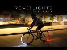 Revolights Eclipse: Jetzt mit App-Steuerung und verbessertem Design - unhyped.