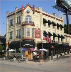 Welcome to Sobelman's Pub & Grill: Home of Milwaukee's Best Hamburgers!