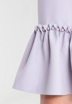 Lost Ink TINLEY - Vestito estivo - light purple - Zalando.it