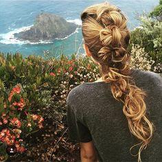 Blake Lively y la trenza del (casi) millón de likes en Instagram    TELVA