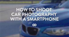 How To Shoot Car Photography With A Smartphone COOPH presents 12 simple tips and tricks on how to shoot amazing car photography with your smartphone. For the occasion professional car photographer Bernhard Spöttel is joined by COOPHs founder Ulrich Grill to prove that you dont always need a high end DSLR for great results. We chose to shoot a BMW M2 and a Mini Countryman with the Huawei P9 Smartphone. Whether youre stoked on your new whip or looking to sell your old one this video will teach…