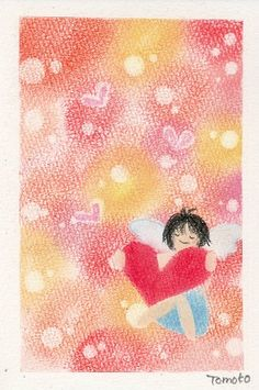 angel 愛を感じる