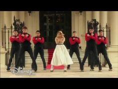 Elenco de Soy Luna - Mírame a mí (Audio) - YouTube