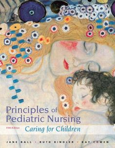 Principles of Pediatric Nursing: Caring for Children « Library User Group