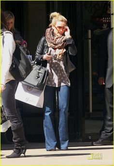 the only person who may love scarves as much as i do :)