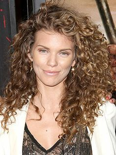Image Result For Caucasian 3b Hair Curly Hair Styles Curly Hair