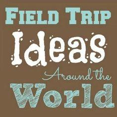 39 Best Field Trip Ideas images   Virtual field trips ...