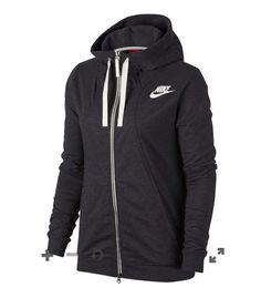 Sweat À Capuche De Sport, Tops De Sport, Vêtements De Sport De Nike, ab809ca9217e