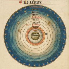 https://flic.kr/p/8SvdrK | Le sphere de monde by Oronce Fine, 1549 a | For background see: bibliodyssey.blogspot.com/2010/11/celestial-mechanics.html