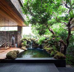 ♥ บ้านและสวน