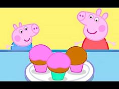 Peppa Pig English Episodes 2014 (NEW - 2 Hours) - YouTube