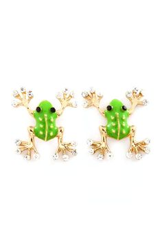 Breezy Escape Studs | Awesome Selection of Chic Fashion Jewelry | Emma Stine Limited