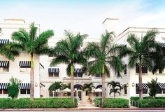 Blue Moon Hotel. 944 Collins Ave. www.bluemoonhotel.com. AAA approved. Fully restored Art Deco Boutique Hotel.