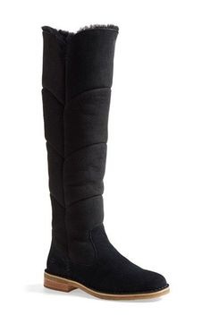 ugg over the knee boot sale