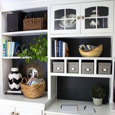 calming colors for office exterior bold contrast grayishwhite shelves with backdrop of our nightfall 1596 44 best home office color inspiration images in 2018 office