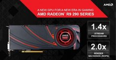 AMD Radeon R9 290X 64 ROPs confirmed
